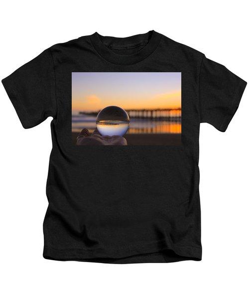Circles Kids T-Shirt
