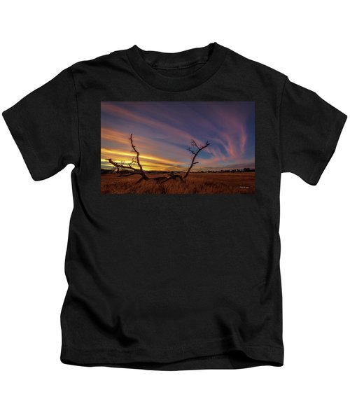 Cirrus Kids T-Shirt