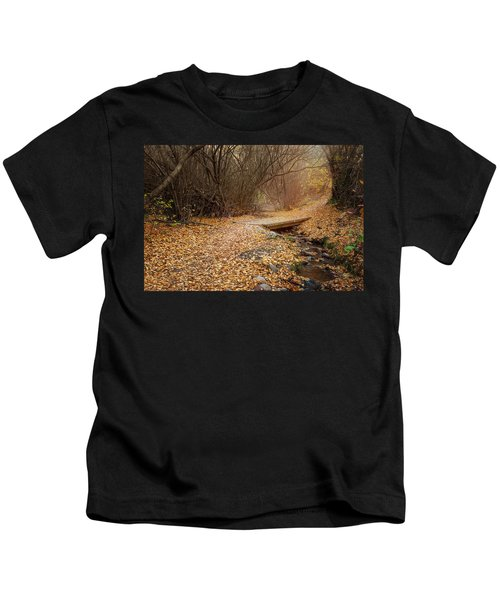 City Creek Kids T-Shirt