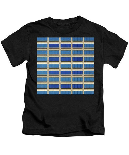 City Grid Kids T-Shirt