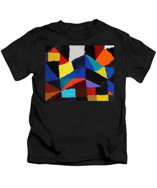 Cityscape Kids T-Shirt