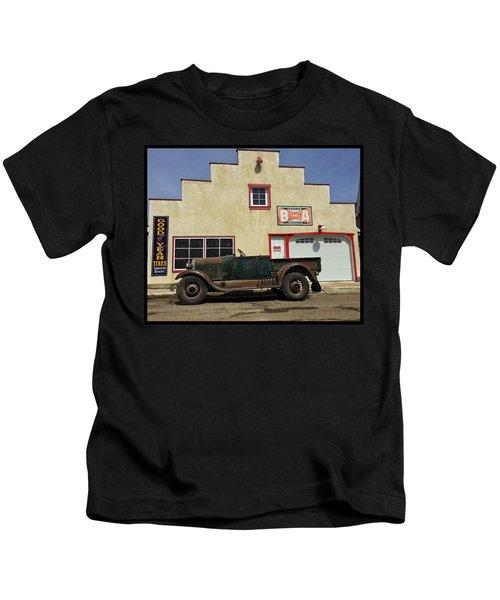 Clampet Kids T-Shirt
