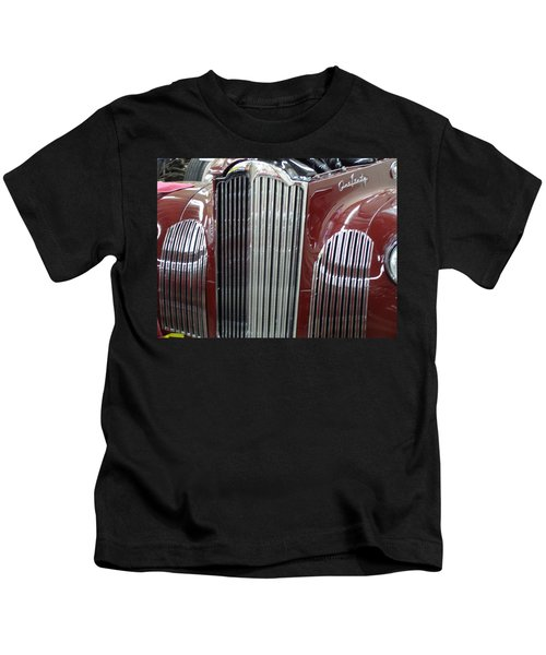 Classic Grille Kids T-Shirt