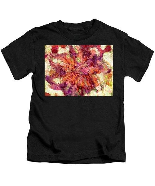 Clematis Absentia 21 Kids T-Shirt