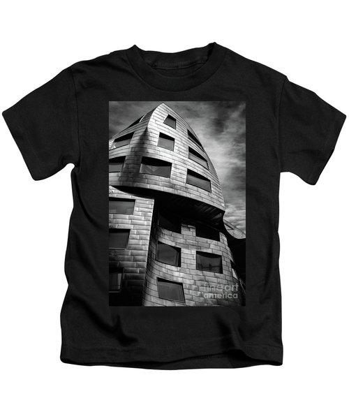Cleveland Clinic 3, Vegas Kids T-Shirt