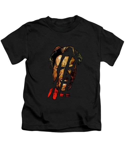 Clint Kids T-Shirt