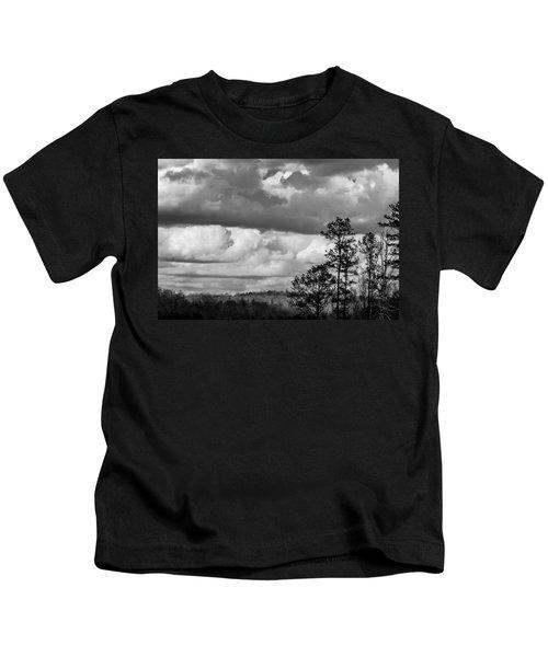 Clouds 2 Kids T-Shirt