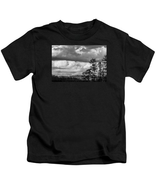 Clouds 2 Kids T-Shirt