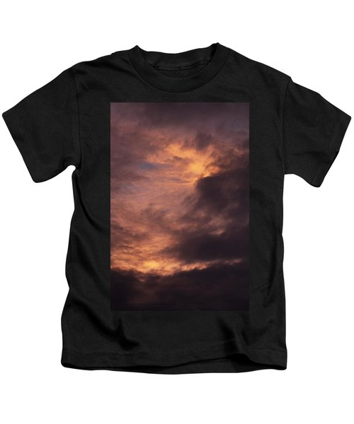 Clouds Kids T-Shirt