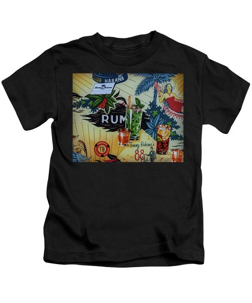 Club Habana Kids T-Shirt