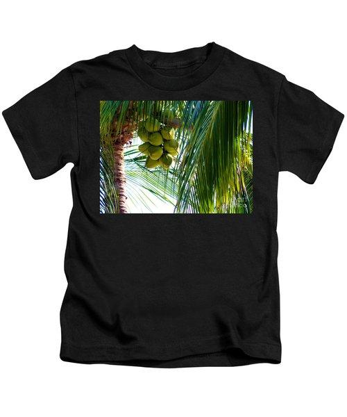 Coconuts Kids T-Shirt