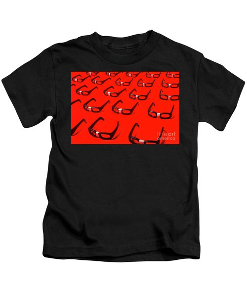 Code Red Developers Kids T-Shirt