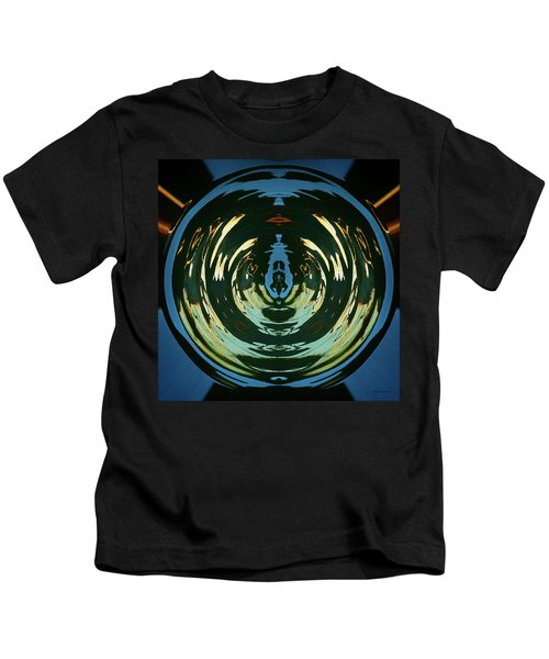 Color Abstraction Lxx Kids T-Shirt