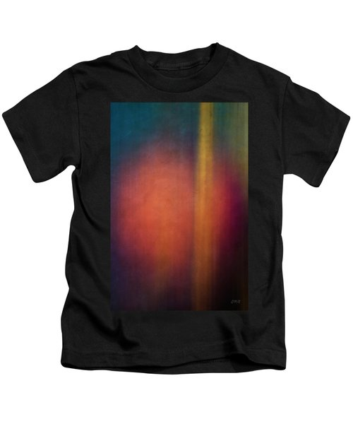 Color Abstraction Xxvii Kids T-Shirt