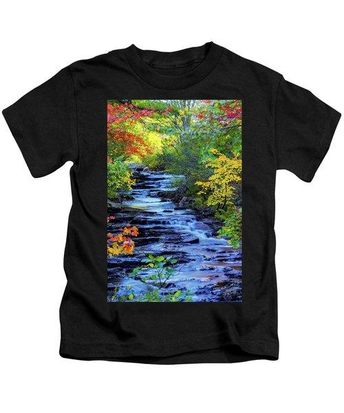 Color Alley Kids T-Shirt