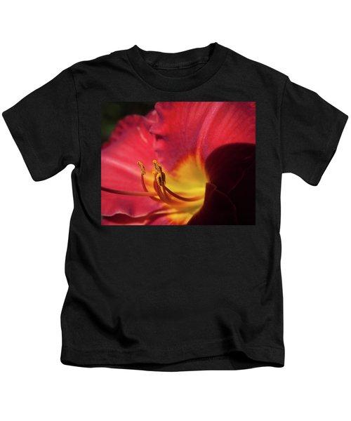Colorful Cobras Kids T-Shirt