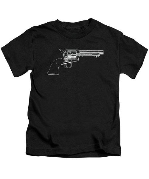 Colt Peacemaker Tee Kids T-Shirt