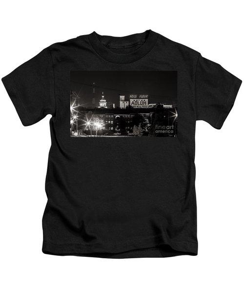 Columbia Skyline Kids T-Shirt