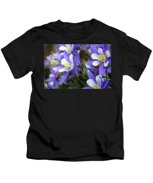 Columbines Kids T-Shirt