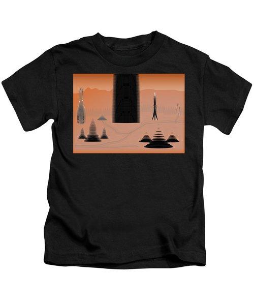 Cone City Kids T-Shirt