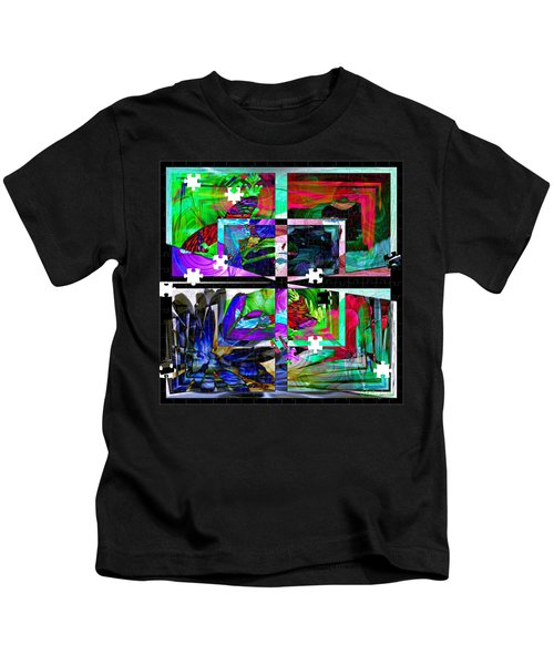 Confused Kids T-Shirt