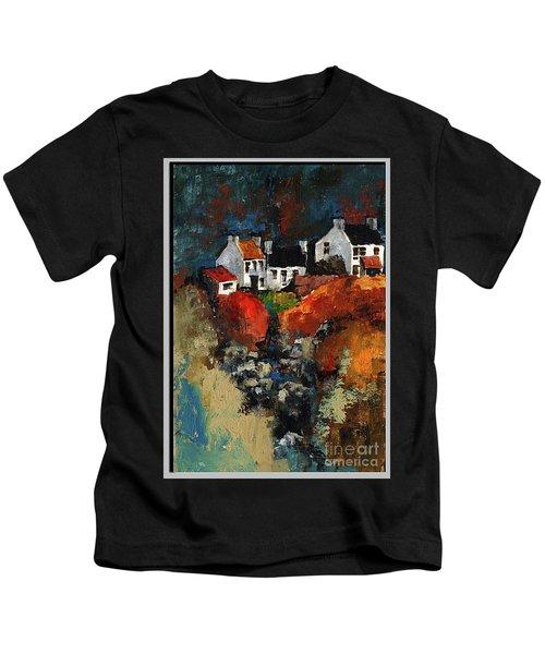 Connemara Colours Kids T-Shirt
