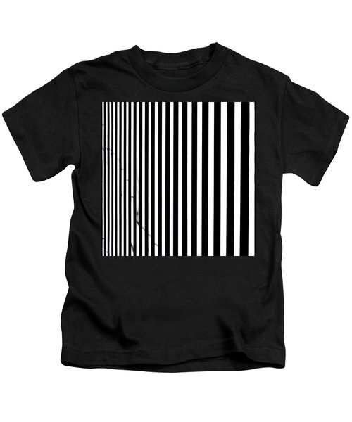 Continuum 5 Kids T-Shirt