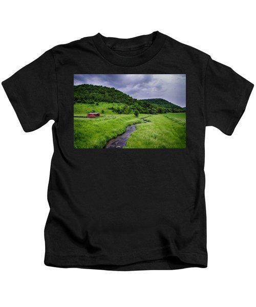 Coon Valley Kids T-Shirt