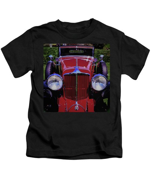 Cord Coupe Kids T-Shirt