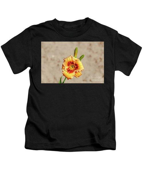 Cosmic Hummingbird Kids T-Shirt