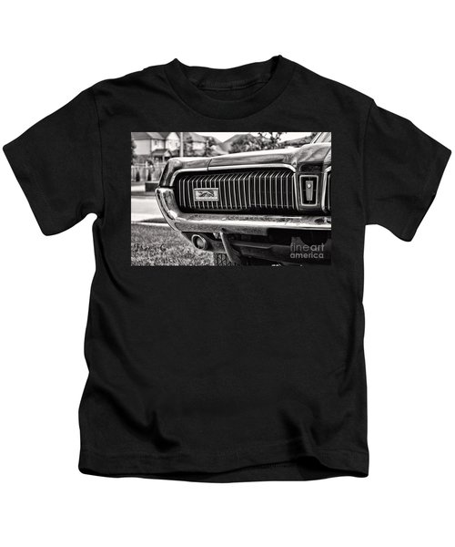 Cougar End Kids T-Shirt