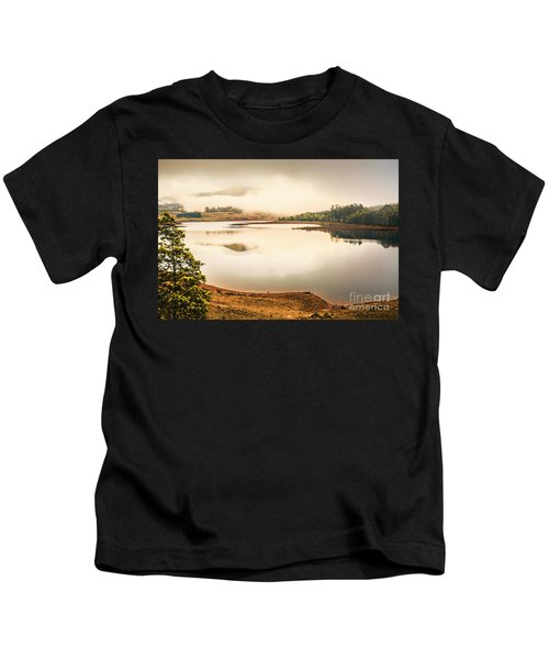 Country Waters Kids T-Shirt
