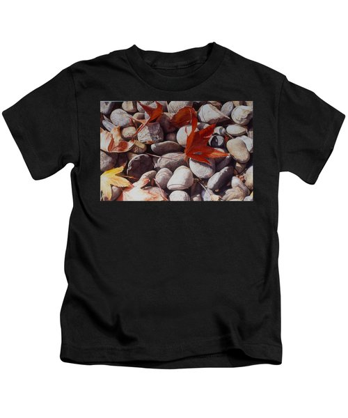Cowper Street #2 Kids T-Shirt
