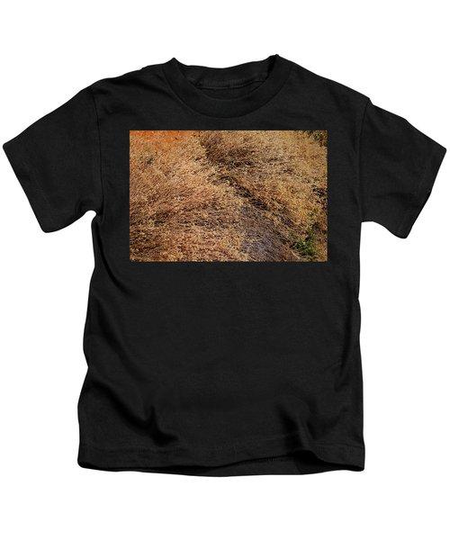 Coyote Brush Kids T-Shirt