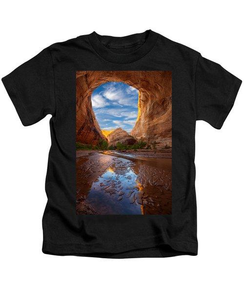 Coyote Gulch Kids T-Shirt