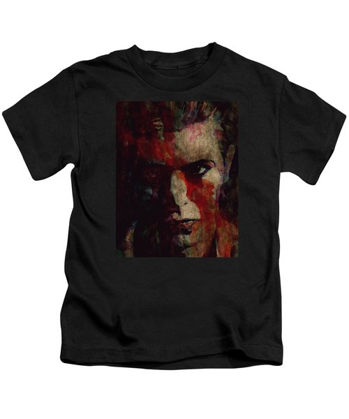 Cracked Actor Kids T-Shirt
