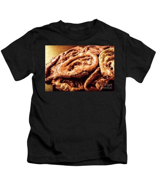 Crimes Of The Unheard Kids T-Shirt