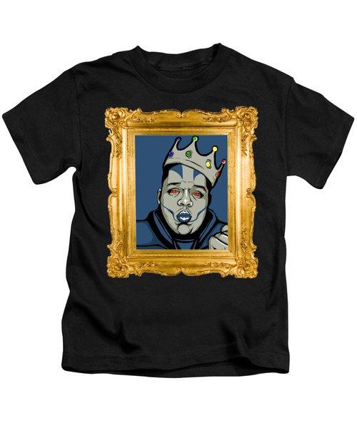 Crooklyn's Finest Kids T-Shirt