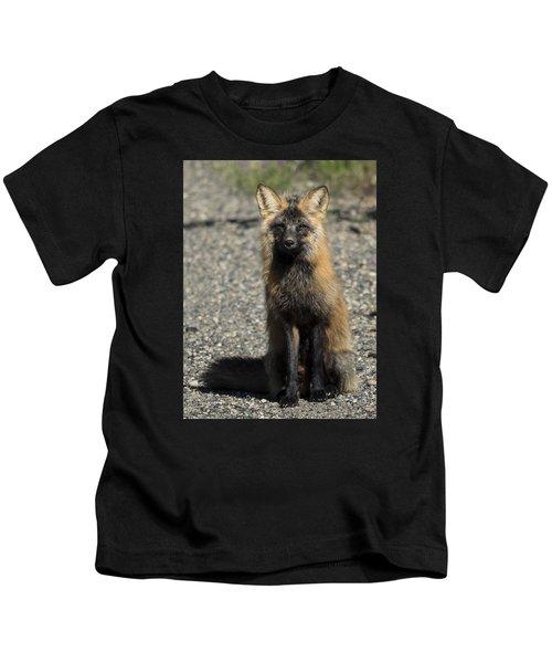 Cross-fox Wonder Kids T-Shirt