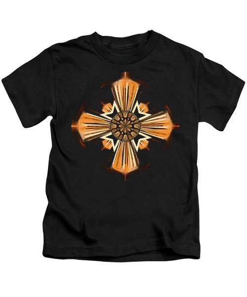 Cross Kids T-Shirt