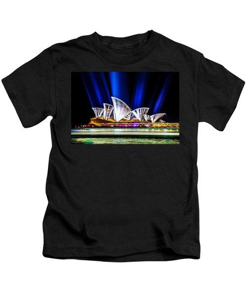 Crown Jewels Kids T-Shirt
