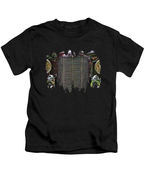Crusin' With A 32 Desoto Kids T-Shirt
