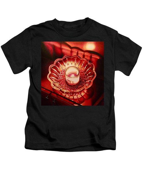 Crystal Ember  Kids T-Shirt