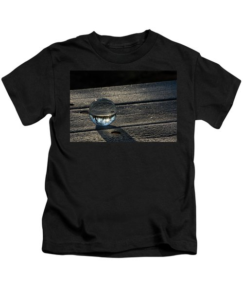 Crystal Frost Kids T-Shirt