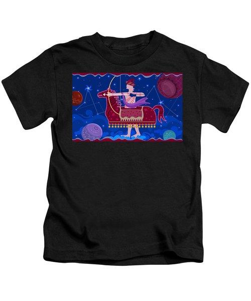 Cultural Kids T-Shirt