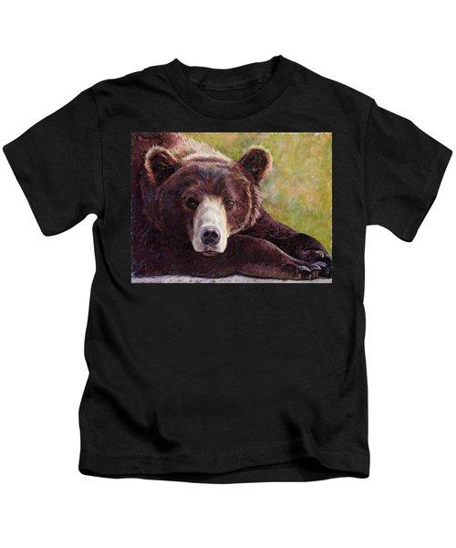 Da Bear Kids T-Shirt