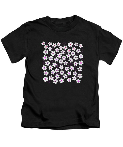 Daisy Chain Kids T-Shirt