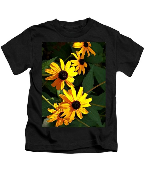 Daisy Row Kids T-Shirt