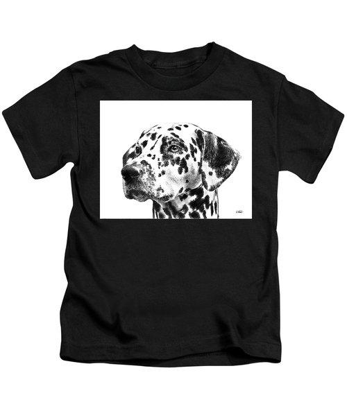 Dalmatians - Dwp765138 Kids T-Shirt