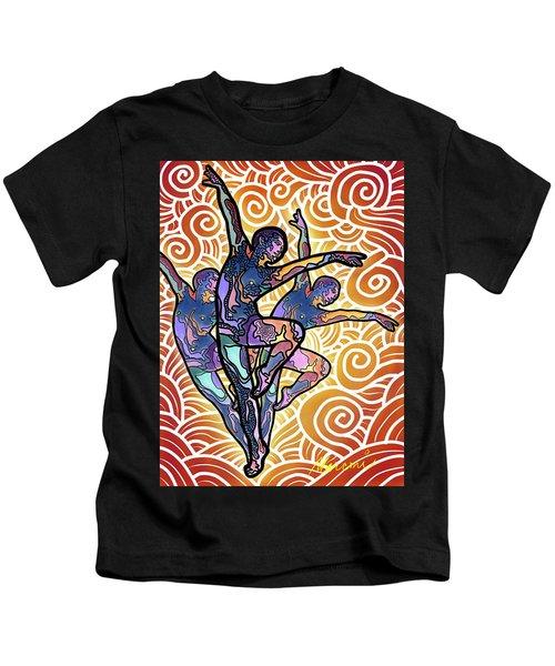 Dance 2016 Kids T-Shirt